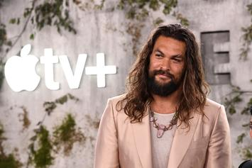 "Jason Momoa Teases More Glimpses Of The ""Justice League"" Snyder Cut"