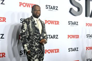 """Who Shot Ghost? 50 Cent Shares """"Power"""" Teaser That May Reveal The Answer"""