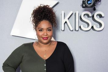 Lizzo Says A Dublin Ghost Stole Her Phone During Haunted Castle Visit