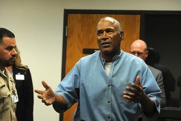 O.J. Simpson Chimes In On Colin Kaepernick's NFL Workout: Video