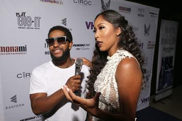 "Omarion Opens Up About Apryl Jones & Why They Joined ""Love & Hip Hop"""