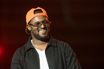 Schoolboy Q Says He Doesn't Charge For Guest Verses