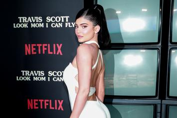 Kylie Jenner Is $600 Million Richer With New Kylie Cosmetics Deal