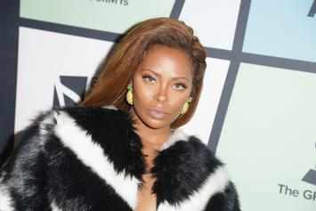 """Eva Marcille Shops For New Home To Stay Protected From """"Psycho"""" Ex Kevin McCall"""