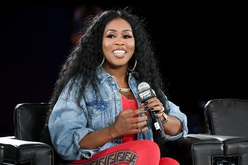 Remy Ma Becoming A New Grandmother At 39-Years-Old