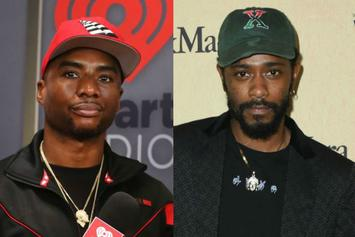 "Lakeith Stanfield Disses Charlamagne Tha God Again On New Song ""Automatic"""