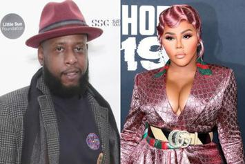 Lil Kim & Talib Kweli Talk About The Queen Bee Being Rejected By Feminists