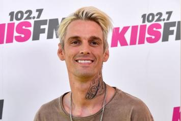 Aaron Carter's Twin Sister Wins Restraining Order, Singer Must Keep Distance For A Year