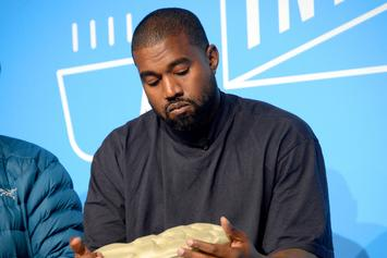 Kanye West Ordered To Stop Construction On Wyoming Amphitheatre