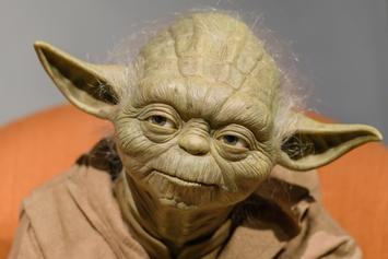 Baby Yoda Is The Latest Meme To Take Over The Internet