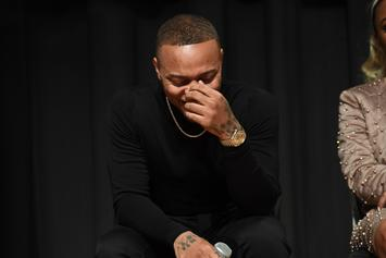Bow Wow Challenges Antonio Brown, Claims He Can Lock Him Down