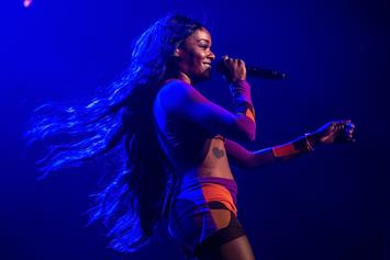 Azealia Banks Shares Imaginative Movie Plot Line Inspired By Tesla