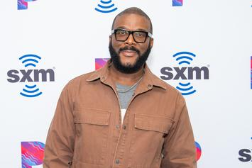 """Tyler Perry Announces His Netflix Debut With Thriller """"A Fall From Grace"""""""