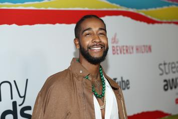 Omarion Entertains Idea Of Fighting Lil Fizz In A Celebrity Boxing Match