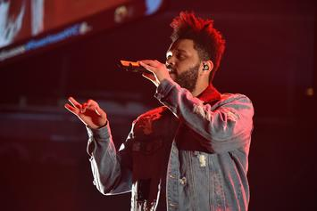 """The Weeknd To Release New Song """"Blinding Lights"""" On Black Friday: Report"""