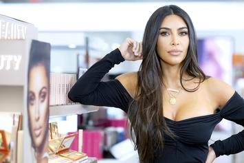 "Kim Kardashian Vows To Cut Back On Sexy Bikini Shares: ""I Think I'm Evolving"""