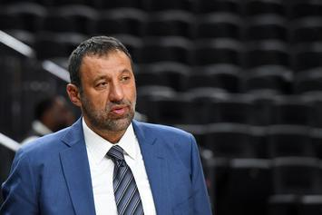 Kings Passed On Luka Doncic Because Vlade Divac Didn't Like His Dad: Report