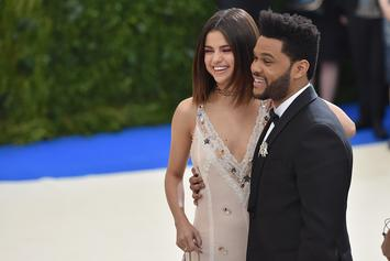"""The Weeknd Registers New Song Title """"Like Selena"""": Report"""