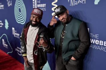 "Desus & Mero Ready New Book ""God-Level Knowledge Darts: Life Lessons from the Bronx"""