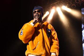 "Juicy J Lays Down The Law: ""Everyone Stole Three 6 Mafia's Flow"""