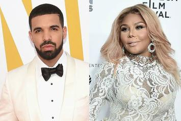 Lil Kim Wants To Work With Lady Gaga, Gets Flirty Talking About Drake