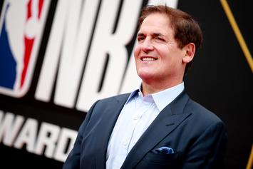 Mark Cuban & Colin Cowherd Go Back And Forth On NBA Ratings Crisis