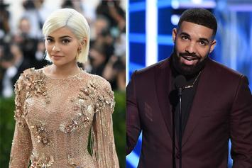 """Kylie Jenner Wary Of Drake's """"Womanizer"""" Ways: Report"""
