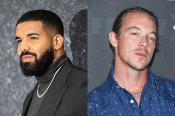 Diplo Reveals Friendship With Drake Is In Shambles