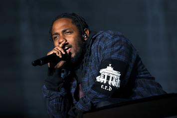 Kendrick Lamar Track Bracket: Vote For K-Dot's Best Song Ever
