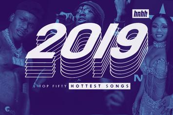Top 50 Hottest Songs Of 2019