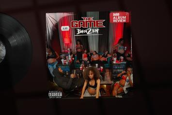"""The Game's """"Born 2 Rap"""" Is An Impressive Swan Song"""
