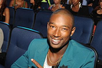 Eva Marcille's Ex Kevin McCall Comments On Jess Hilarious' Weight