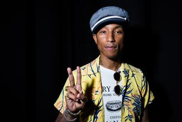 Pharrell Accused Of Perjury By Marvin Gaye's Family Following Interview