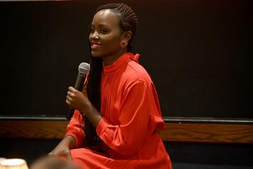"Lupita Nyong'o On An ""Us"" Sequel: ""Red Is Dead"""