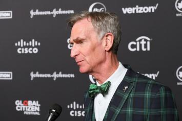 It's Going To Be Bill Nye The Science Guy Vs. Disney In Court