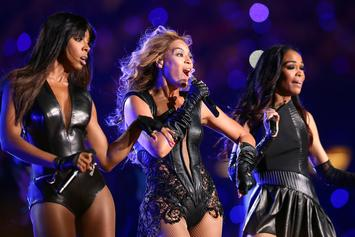 Beyoncé Insists Destiny's Child Was Not High In That Iconic 2001 Interview