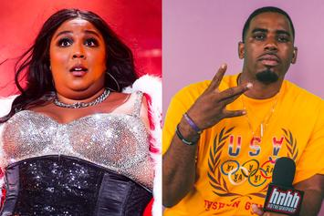 "Reason Says He's ""Had Enough"" After Lizzo's Thong Dress: ""I'm Fed Up"""