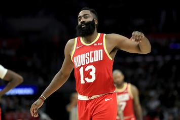 Rockets Protest Receives Official Ruling From The NBA: Report