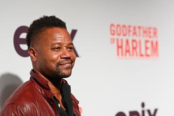 Cuba Gooding Jr. Now Accused Of Sexual Misconduct By 22 Women: Report