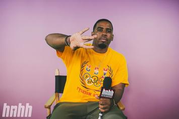 Reason Continues His Spree Of Excellent BARS With New Freestyle