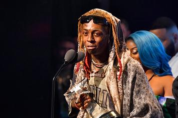 """Lil Wayne Reveals When His """"Funeral"""" Album Will Be Dropping"""