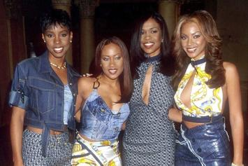 Mathew Knowles Says Farrah Franklin Abandoned $50Mil When She Quit Destiny's Child