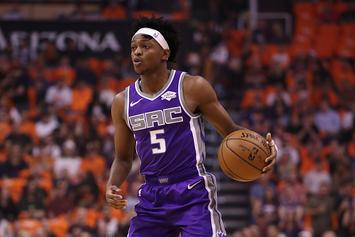 Kings And Bucks To Take Part In Prison Basketball Games In 2020: Report