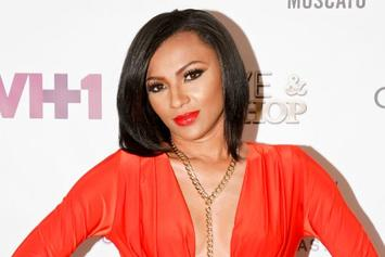 "Tara Wallace Reflects On ""Love & Hip Hop"" Love Triangle With Peter Gunz & Amina Buddafly"