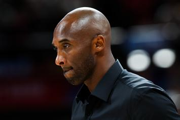 Kobe Bryant Comes To The Rescue Of Car Crash Victims: Watch