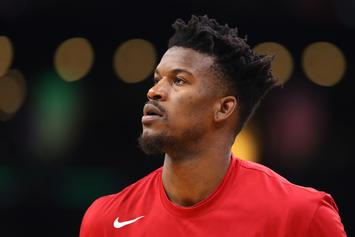 Jimmy Butler Explains The Differences Between All Of His Coaches