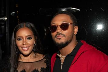 "Romeo Miller Addresses Heated Confrontation With Angela Simmons On ""GUHH"""