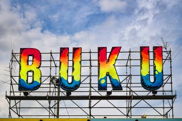 Tyler, The Creator & Megan Thee Stallion To Perform At Buku Music + Art Project