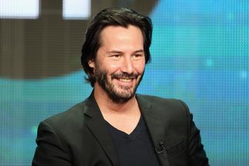 """Fans Plan """"Keanu Reeves Day"""" After """"Matrix 4"""" Gets Same Release As """"John Wick 4"""""""