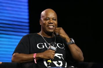 "Too Short Announces 21st Album ""The Vault"" Ft. Pimp C, Mike Epps & More"